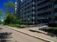 Тольятти, 40 Let Pobedi st., 118: приподъездная территория дома
