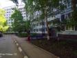 Тольятти, ул. 40 лет Победы, 122: приподъездная территория дома