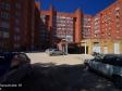 Тольятти, ул. Ворошилова, 69: условия парковки возле дома