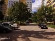 Тольятти, ул. Дзержинского, 9: условия парковки возле дома