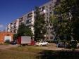 Тольятти, ул. 70 лет Октября, 45: условия парковки возле дома