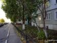 Тольятти, ул. Автостроителей, 21: приподъездная территория дома