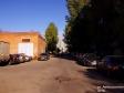 Тольятти, ул. Автостроителей, 21: условия парковки возле дома