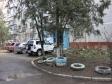 Краснодар, ул. Яна Полуяна, 36: приподъездная территория дома