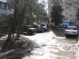 Краснодар, ул. Яна Полуяна, 36: условия парковки возле дома