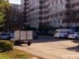 Тольятти, ул. Автостроителей, 23: условия парковки возле дома