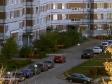 Тольятти, ул. Автостроителей, 25: приподъездная территория дома