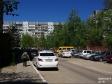 Тольятти, б-р. Цветной, 31: условия парковки возле дома