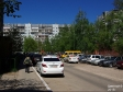 Тольятти, Tsvetnoy blvd., 31: условия парковки возле дома