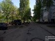 Тольятти, ул. Свердлова, 14: условия парковки возле дома