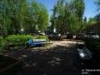 Тольятти, Voroshilov st., 43: приподъездная территория дома