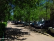 Тольятти, Voroshilov st., 43: условия парковки возле дома
