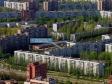 Тольятти, Voroshilov st., 43: положение дома