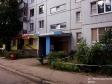 Тольятти, Avtosrtoiteley st., 72: приподъездная территория дома