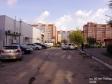 Тольятти, ул. 40 лет Победы, 30: условия парковки возле дома