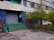 Тольятти, проезд. Майский, 13: приподъездная территория дома