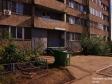 Тольятти, Maysky Ln., 15: приподъездная территория дома