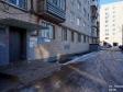 Тольятти, ул. Носова, 21: приподъездная территория дома