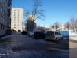 Тольятти, ул. Носова, 21: условия парковки возле дома
