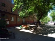 Тольятти, Matrosov st., 36: приподъездная территория дома