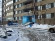Тольятти, Kommunisticheskaya st., 4: приподъездная территория дома