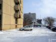 Тольятти, Kommunisticheskaya st., 4: условия парковки возле дома