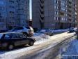 Тольятти, Kommunisticheskaya st., 41: условия парковки возле дома