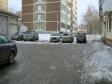 Екатеринбург, ул. Титова, 10: условия парковки возле дома