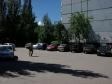 Тольятти, Avtosrtoiteley st., 70: условия парковки возле дома