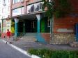 Тольятти, ул. Автостроителей, 72А: приподъездная территория дома