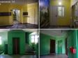 Тольятти, ул. Автостроителей, 72А: о подъездах в доме