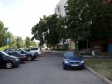 Тольятти, ул. Автостроителей, 72А: условия парковки возле дома