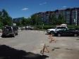 Тольятти, ул. Автостроителей, 72Б: условия парковки возле дома