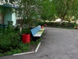 Тольятти, ул. Автостроителей, 74: приподъездная территория дома