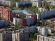 Тольятти, Avtosrtoiteley st., 86: положение дома