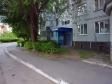 Тольятти, Avtosrtoiteley st., 88: приподъездная территория дома