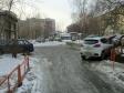 Екатеринбург, Titov st., 8/1: условия парковки возле дома