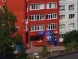 Тольятти, ул. Автостроителей, 88Б: приподъездная территория дома