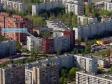 Тольятти, Avtosrtoiteley st., 90: положение дома
