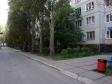Тольятти, ул. Автостроителей, 98: приподъездная территория дома