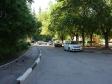 Тольятти, ул. Автостроителей, 100: условия парковки возле дома