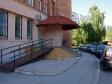 Тольятти, Avtosrtoiteley st., 102А: приподъездная территория дома