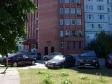 Тольятти, Avtosrtoiteley st., 102А: условия парковки возле дома