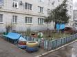 Краснодар, ул. Яна Полуяна, 32: приподъездная территория дома