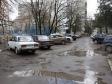 Краснодар, Yan Poluyan st., 32: условия парковки возле дома