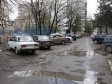 Краснодар, ул. Яна Полуяна, 32: условия парковки возле дома