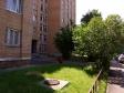 Тольятти, ул. Дзержинского, 25: приподъездная территория дома