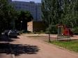 Тольятти, ул. Дзержинского, 25: условия парковки возле дома