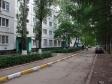 Тольятти, б-р. Гая, 21: приподъездная территория дома