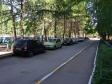 Тольятти, б-р. Гая, 21: условия парковки возле дома